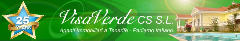 Ocean Garden, Playa Paraiso, Immobili in vendita a Tenerife